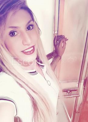 I'm maya Arab transgender in Athens